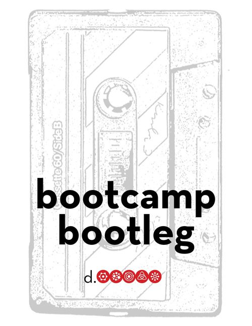 BootcampBootlegcover